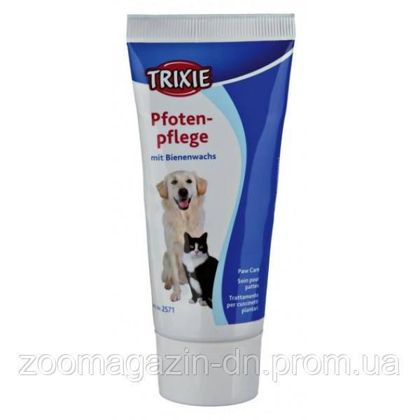 Trixie Крем для ухода за подушечками лап, 50мл
