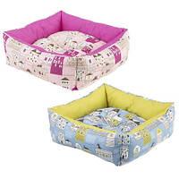 Подушка из х/б ткани для мелких животных, COCCOLO MINI.