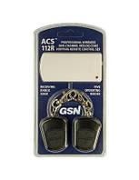 Радиокнопка тревожной сигнализации GSN ACS-124 +