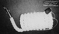 Канат лазания Х/Б, Ø 55 мм, L-5,15м