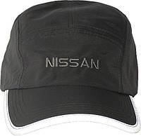 "Бейсболка с логотипом под заказ. Бейсболка ""Nissan"", фото 1"