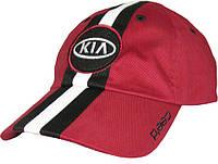 """Бейсболка с логотипом под заказ. Бейсболка """"Kia"""", фото 1"""