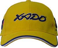 "Бейсболка с логотипом под заказ. Бейсболка ""ХАДО"", фото 1"