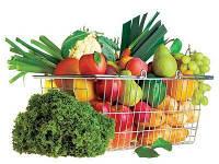 Исследование рынка органических продуктов
