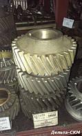 Шестерня высшей передачи первичного вала раздаточной коробки (30 зуб) КрАЗ