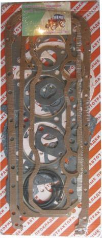 Набор прокладок для ремонта двигателей Д-240
