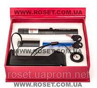 Лазерна Указка Lazer Pointer 500mW від акумулятора
