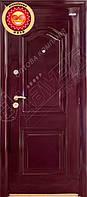 """Двери """"АБВЕР"""" автолак - модель 3-52 утепл., фото 1"""