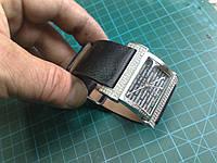 Ремешок для часов RoccoBarocco , фото 1