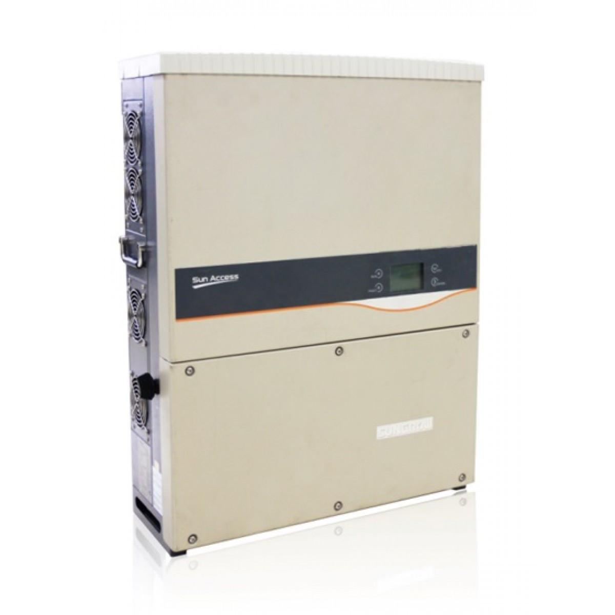 Сетевой инвертор Sungrow SG 30KTL-M-V21 (трехфазный)