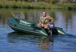 Почему Вы должны выбрать Надувные лодки ПВХ Барк