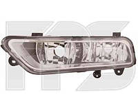 Противотуманная фара правая + функция дневного света Volkswagen PASSAT B7
