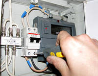 Замена электросчетчика на многотарифный в Одессе