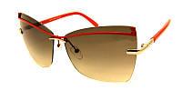 :енские очки солнцезащитные Красное лето от Soul