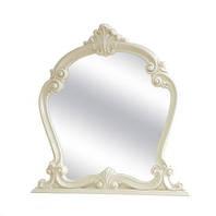 Зеркало Империя 1100х1120х50мм перламутр лак Світ Меблів