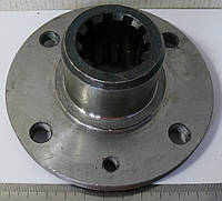 Фланец вала вторичного КПП ГАЗ 53 (круглый) 30х35 <ДК>