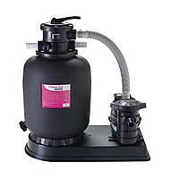 Фильтрационная установка Hayward PowerLine D368, 25кг песка
