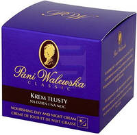 Крем для лица PANI WALEWSKA питательный 50 мл.
