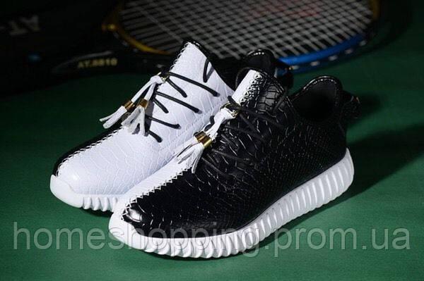 Кроссовки Adidas Yeezy Boost 350 Low Taichi black/white