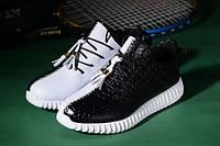 Кроссовки Adidas Yeezy Boost 350 Low Taichi black/white, фото 1