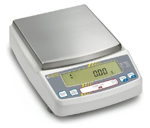 Лабораторные весы Kern PBJ 6200-2M