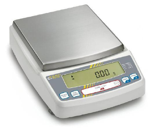 Лабораторные весы Kern PBJ 6200-2M, фото 2