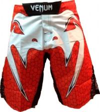 Шорты для ММА Venum VS66 Red