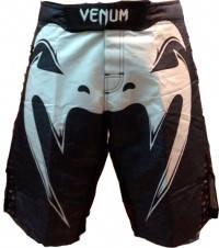 Шорти для ММА Venum VS66 Black