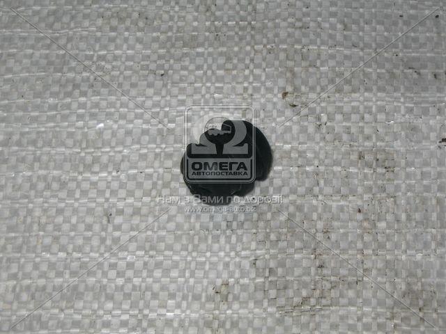 Втулка циліндра гідроприводу гальмівний. ВОЛГА, ГАЗ дизель, МОСКВИЧ (оригінал ГАЗ). 412-3505067