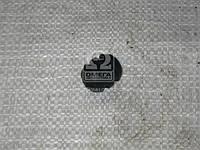 Втулка цилиндра гидропривода торм. ВОЛГА,ГАЗ дизель,МОСКВИЧ (покупн. ГАЗ). 412-3505067