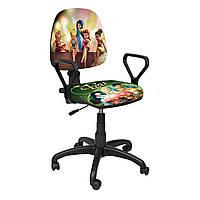 Детское кресло Престиж РМ Феи 5