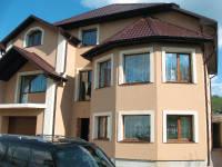 Закажите услугу строительства дома под ключ в г.Киеве/Киевской области