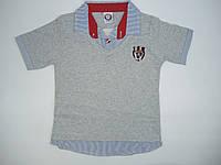 Тениска  для мальчика 0-4 р