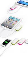 Автономные зарядные для мобильных телефонов, и планшетников!
