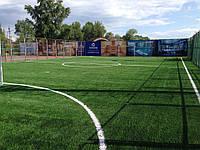 Футбольная трава DUO SHAPE P+ 40 Limonta (Италия)