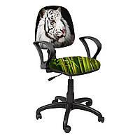 Детское кресло Престиж РМ Тигры 01