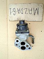 Клапан рециркуляции отработанных газов (EGR)  Mazda 6, АКПП, 2.0i, 2004 г.в. LF0120300