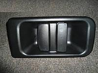 Ручка двери наружная Рено Мастер / Renault MASTER 98> R бок., раздвижн.