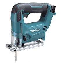 Аккумуляторный лобзик Makita JV 100 DWE (МАКИТА)