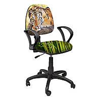 Детское кресло Престиж РМ Тигры 02