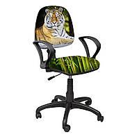 Детское кресло Престиж РМ Тигры 03