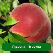 Гидролат Персика, 1 литр