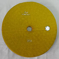Шлифовальный круг d 250 mm, № 100