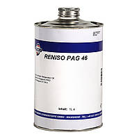 Масло компрессорное RENISO PAG 46 (1 л)