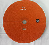 Шлифовальный круг d 250 mm, № 200