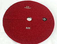 Шлифовальный круг d 250 mm, № 600, фото 1