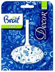 Блок для унитаза Brait Decor Fresh 40 г