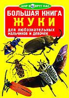 БАО Большая книга. Жуки