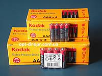 Пальчиковые батарейки Kodak Extra