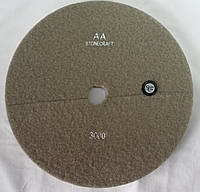 Шлифовальный круг d 250 mm, № 3000, фото 1